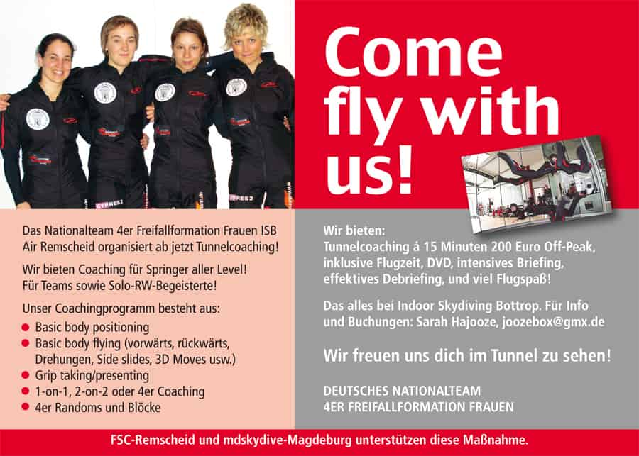 ISB AIR Remscheid